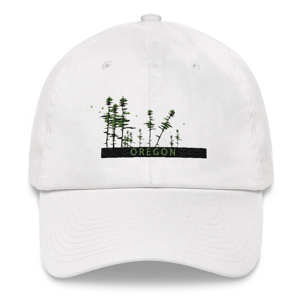 Image of Oregon - Dad Hat