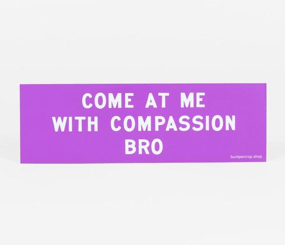 Image of COMPASSION BRO