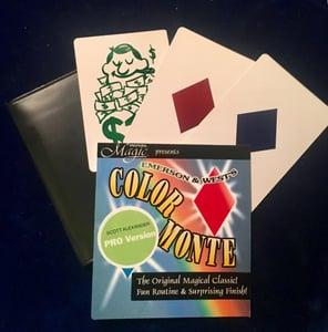 Image of Color Monte - PRO Version