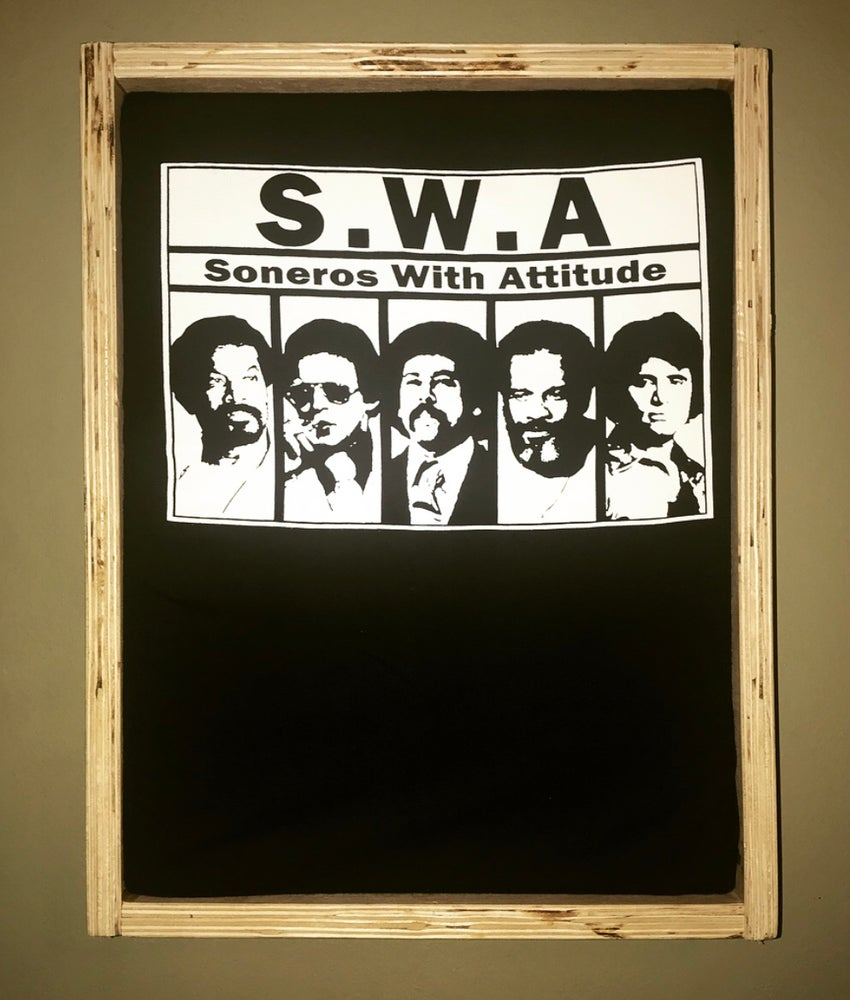 Image of S.W.A
