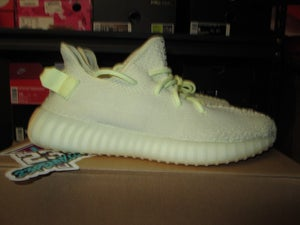 "Image of adidas Yeezy Boost 350 v2 ""Butter"""
