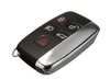 RANGE ROVER KEY COVER WITH Diamonds & Pearls CRYSTALS BY SWAROVSKI®