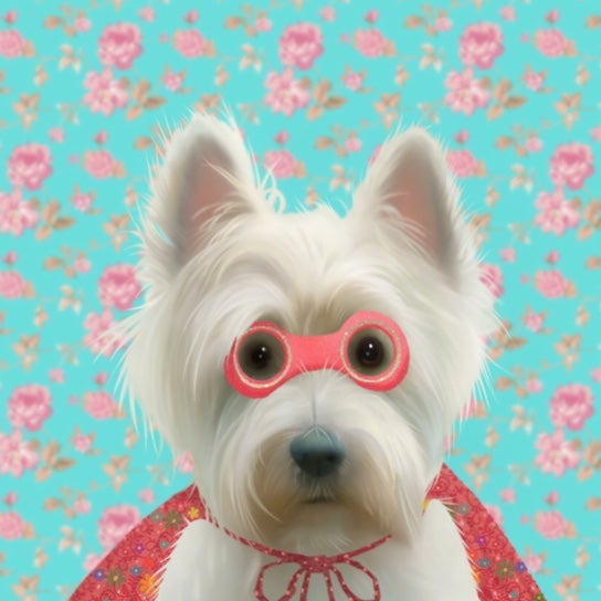 Image of Super Westie