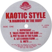 """Image of KAOTIC STYLE """"A DIAMOND IN THE RUFF"""" PRE-ORDER"""