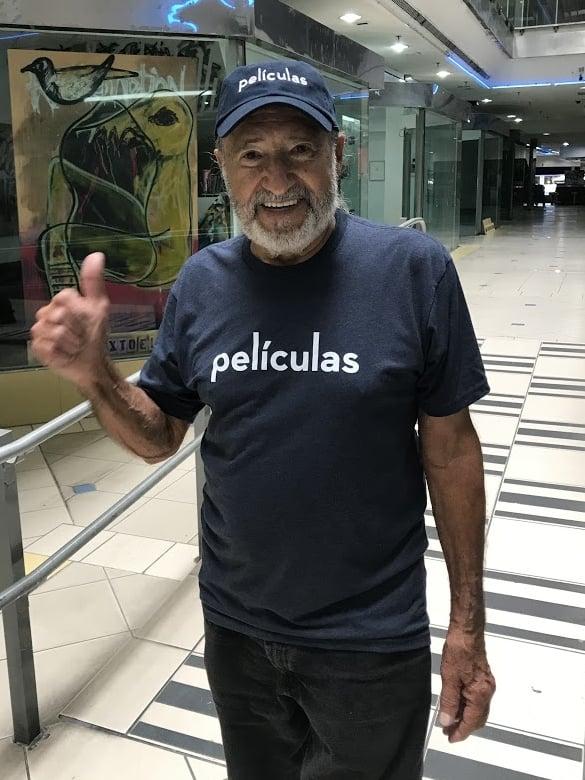 Image of Películas Shirt