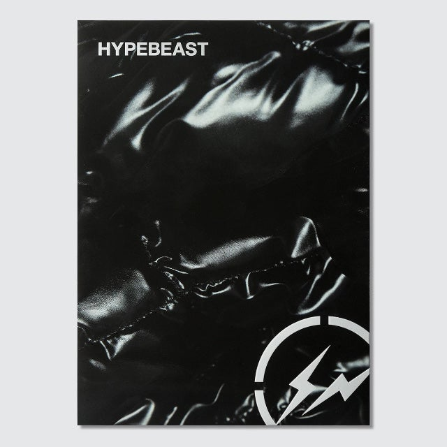 Image of Hypebeast Issue 22 - The Singularity Issue