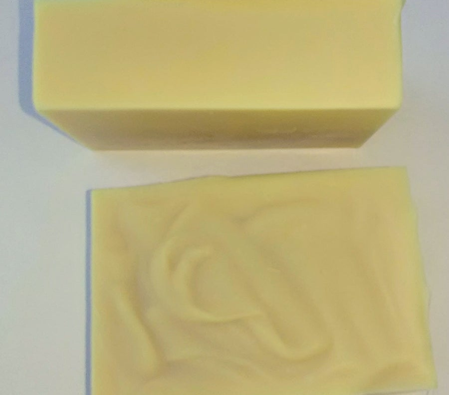 Image of RUGGED MAN SOAP