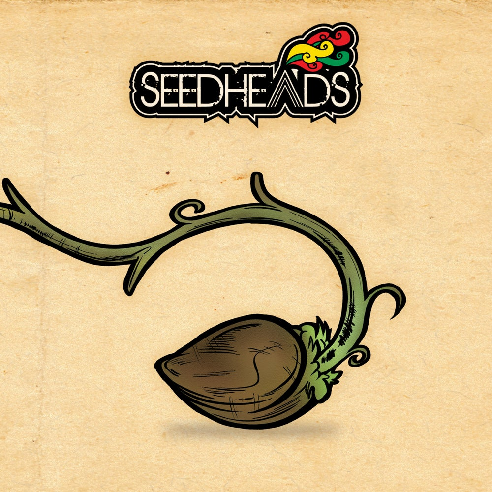 Image of Seedheads EP