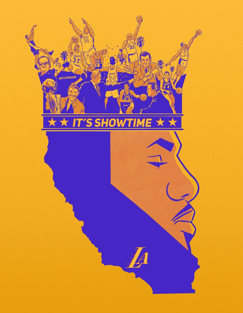 Image of SHOWTIME