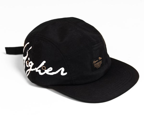 Image of Gold Label 5 Panel
