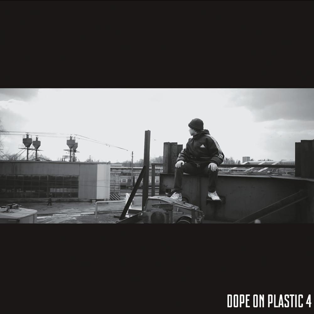 "Image of 12"" Vinyl - NMCP Studio/Various Artists - Dope On Plastic 4 (CNP014)"