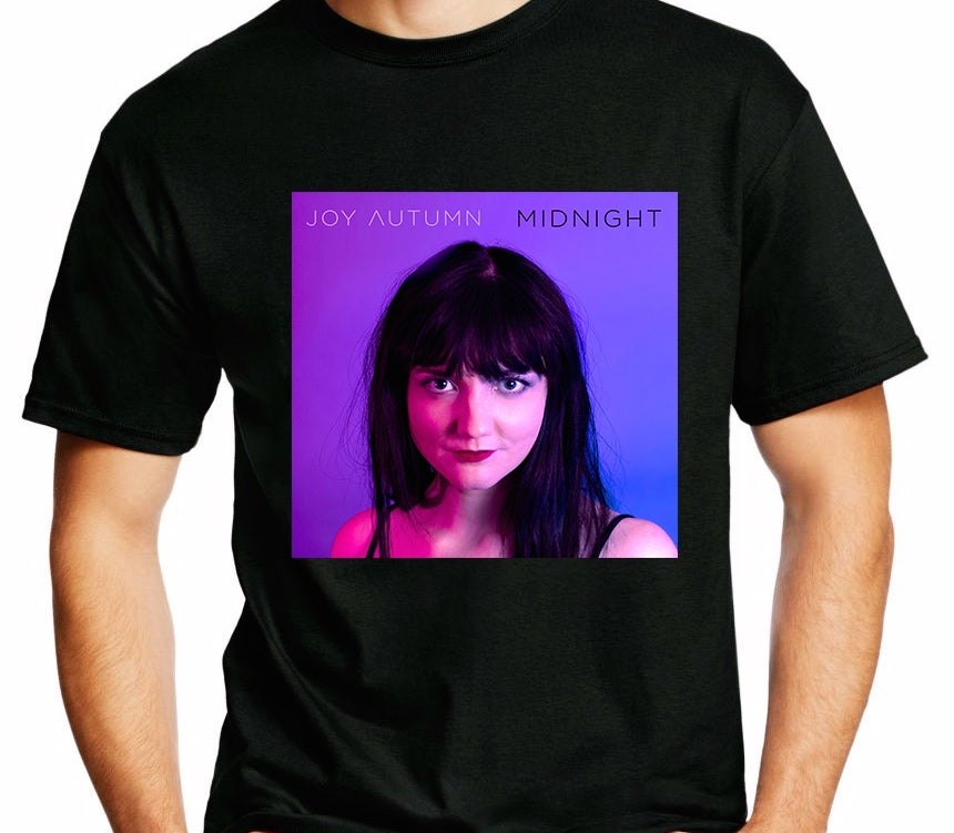 Image of Limited Edition Midnight T-Shirt