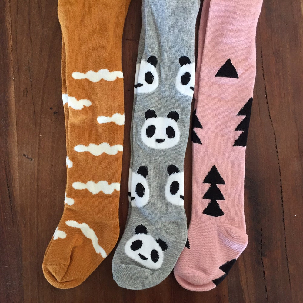 Image of Wild socks and tights