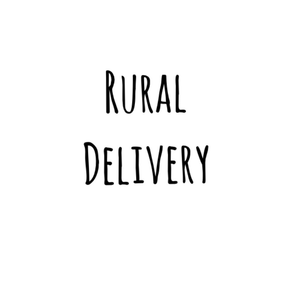 Image of Rural Delivery