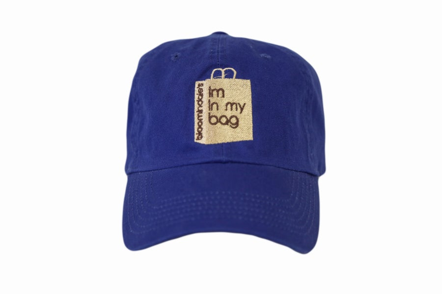 Image of Im In My Bag Dad Hat