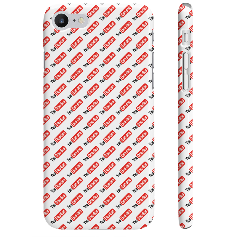 Image of You DooDoo Case