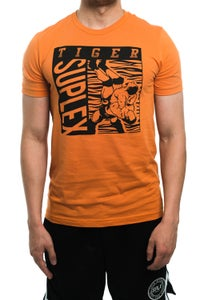 Image of Tiger Suplex T-Shirt (Suplex Series #3)