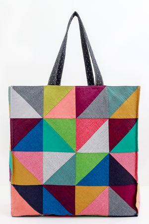 Image of The Workshop Tote PDF Pattern