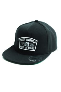 Image of Matt Riddle 'KING OF BROS' SnapBack