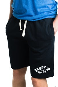 Image of Zack Sabre Jr Campus Shorts