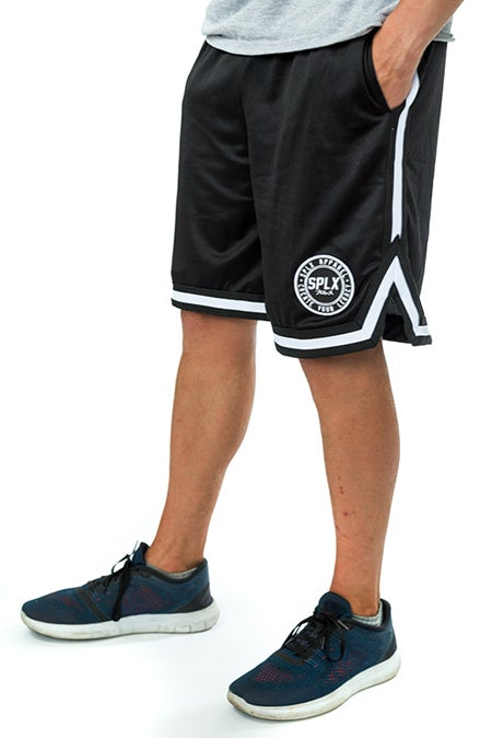 Image of SPLX Mesh Shorts