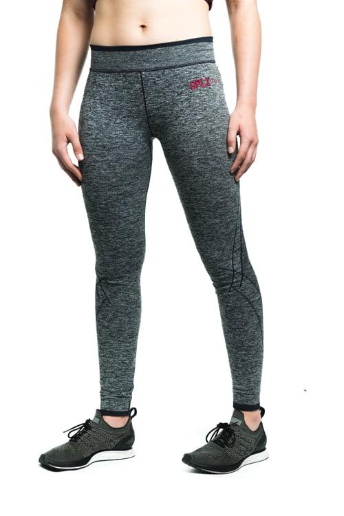 Image of Women's Grey Leggings