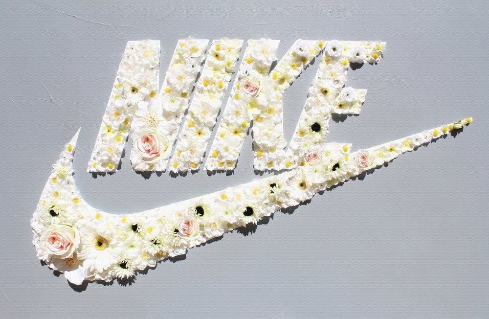 Image of NIKE (LIMITED EDITION PRINTS)