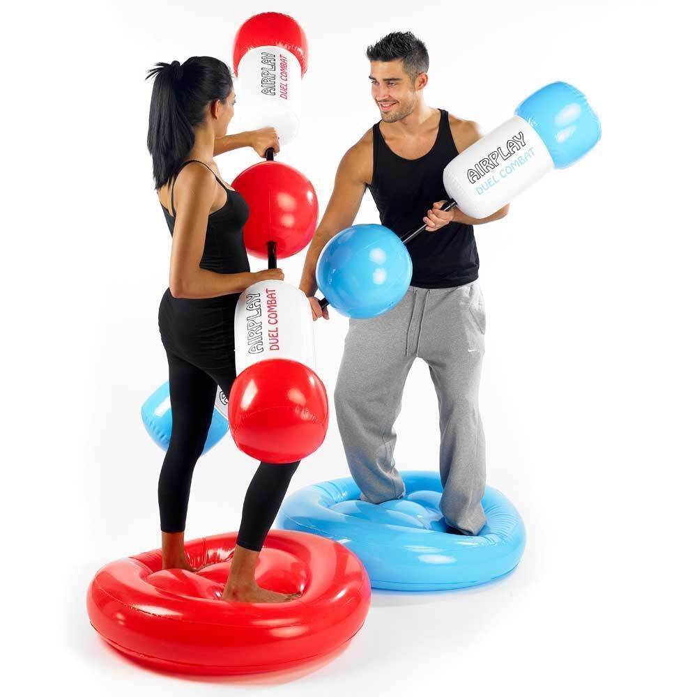 Image of Duel Combat Fun Inflatables