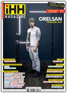 Image of iHH™ magazine : Numéro8 + anciens numéros : #7, #6, #5, #4, #3, #2 et #1 toujours disponibles