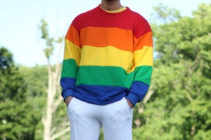 Image of Pride Sweater