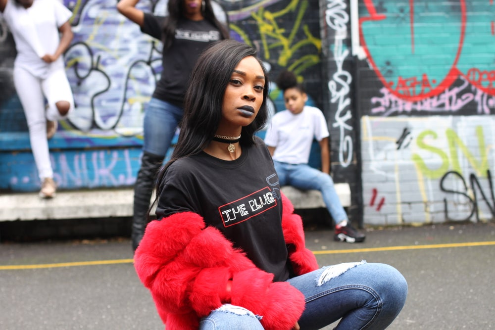 Image of Special Edition 'The Plug' Tee