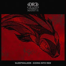 "Image of 7"" Vinyl : GRAND MASSIVE - Sleepwalker (VINYL 7"" + Poster + CD)"