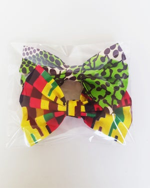 Image of Bow Hair Clip