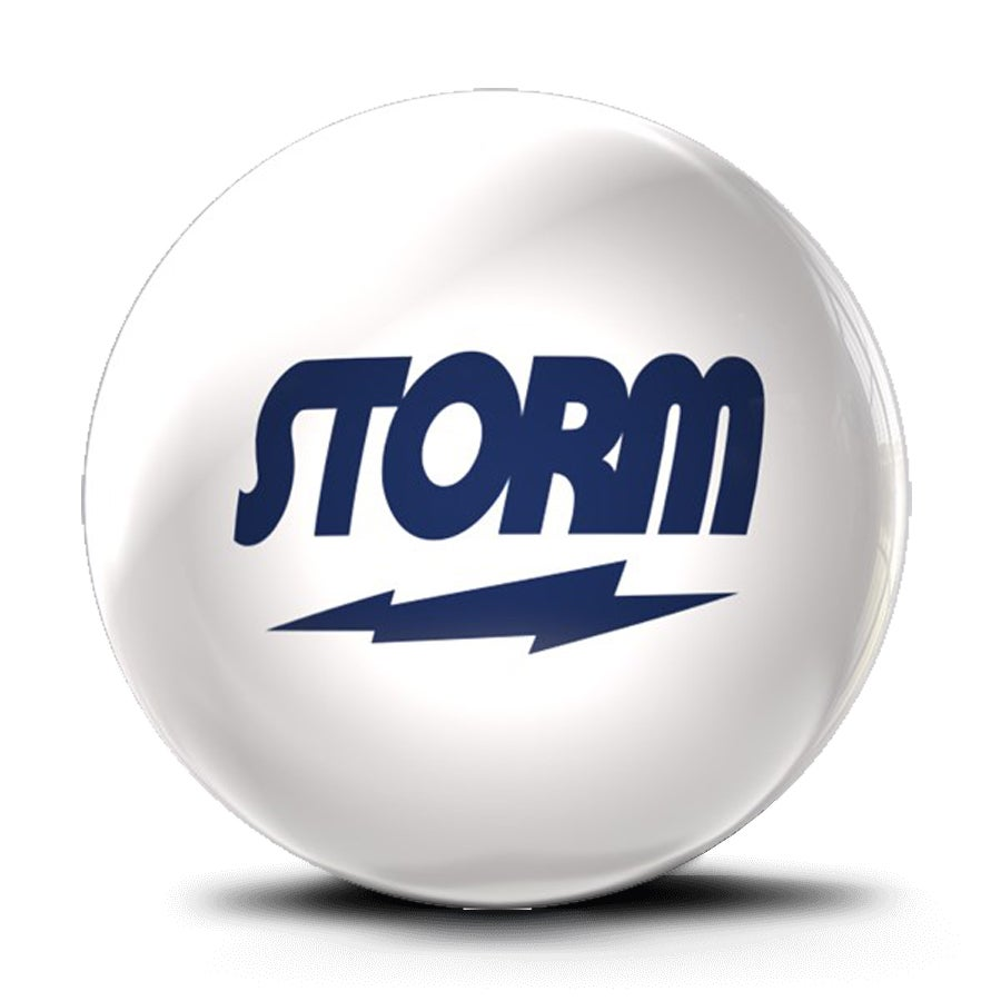Image of Clear Storm White Navy