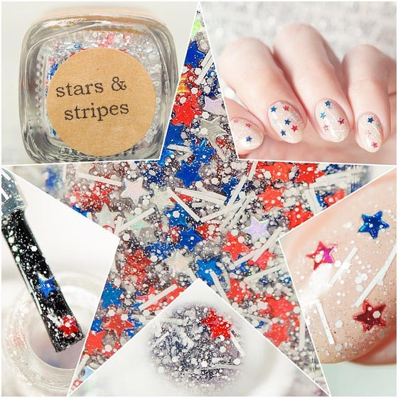 Image of Stars & Stripes - RETIRING