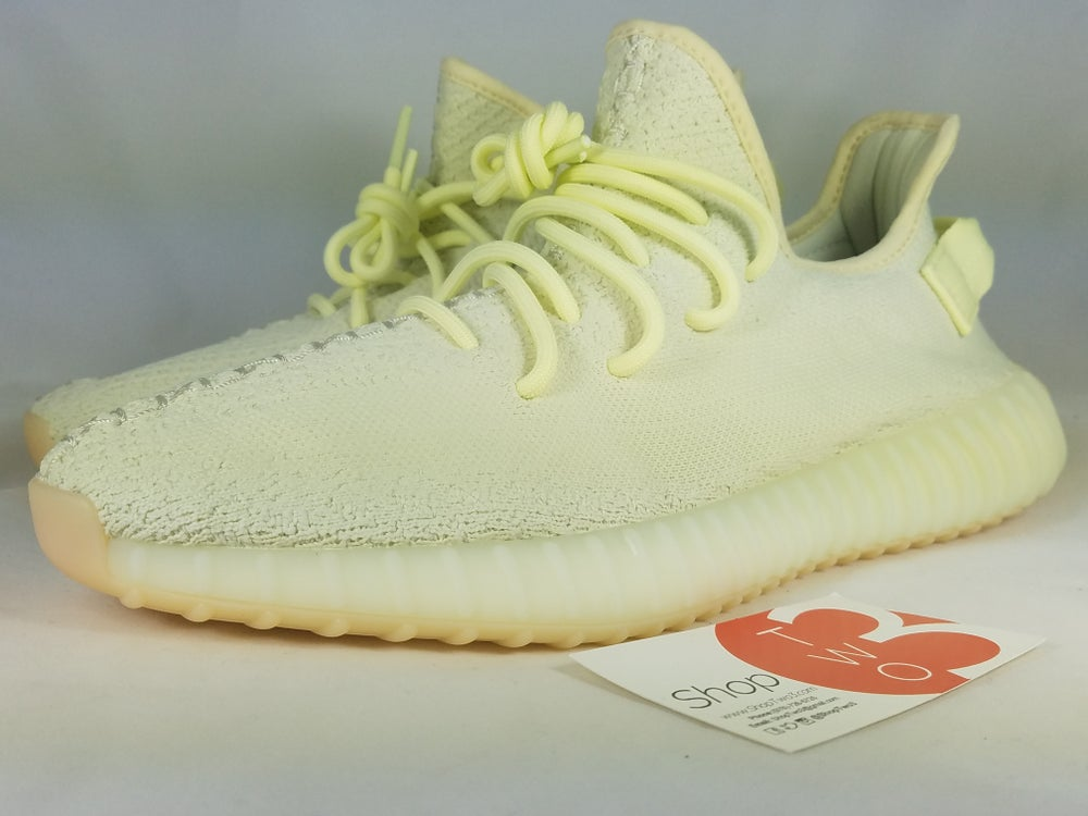 Image of Adidas Yeezy Boost 350 V2 Butter