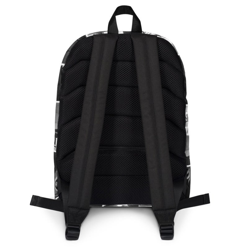 Image of Nosferatu Backpack