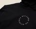 Image of Circle Logo – Hoodie