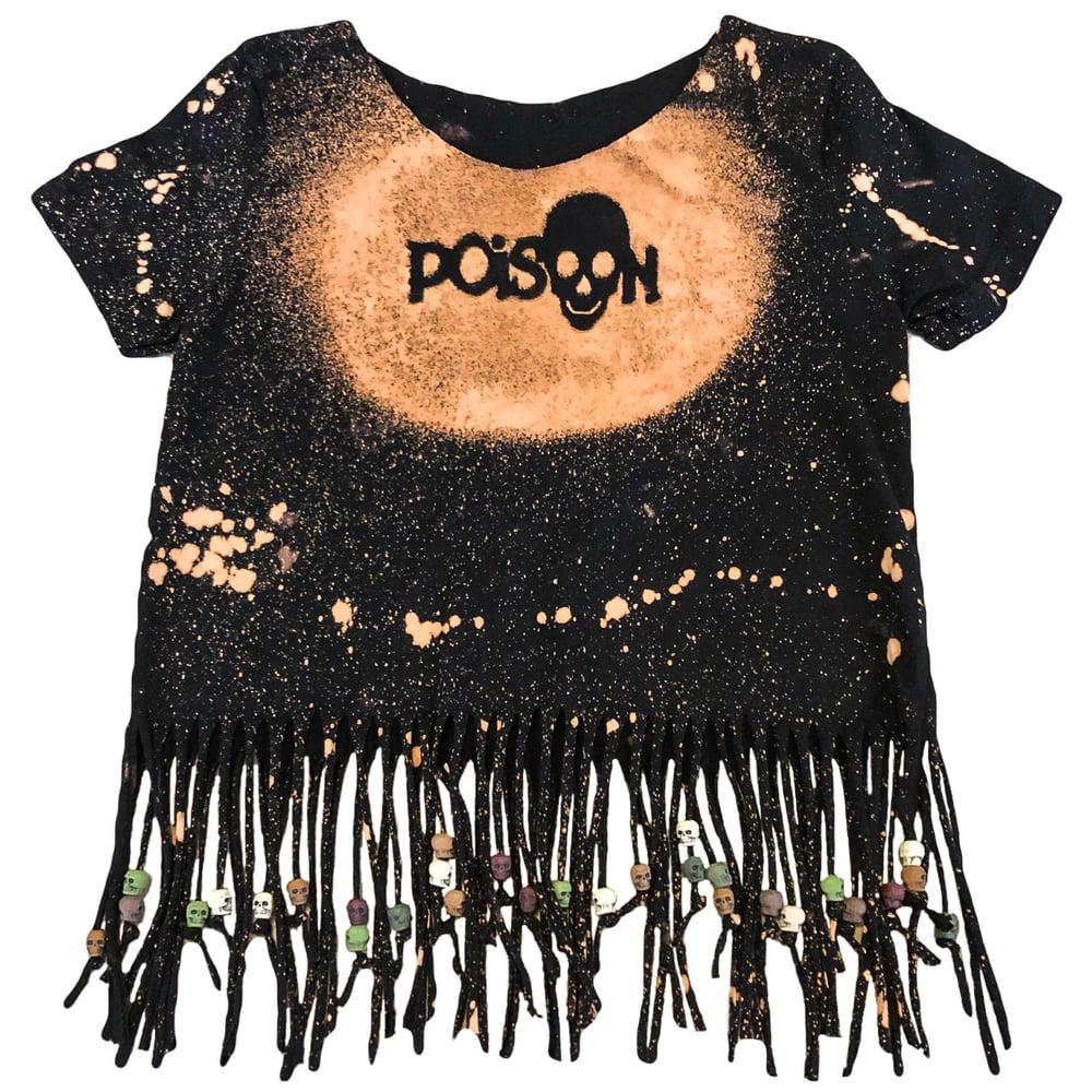 4912f3eecd3dd How To Cut T Shirts With Fringe And Beads   Azərbaycan Dillər ...