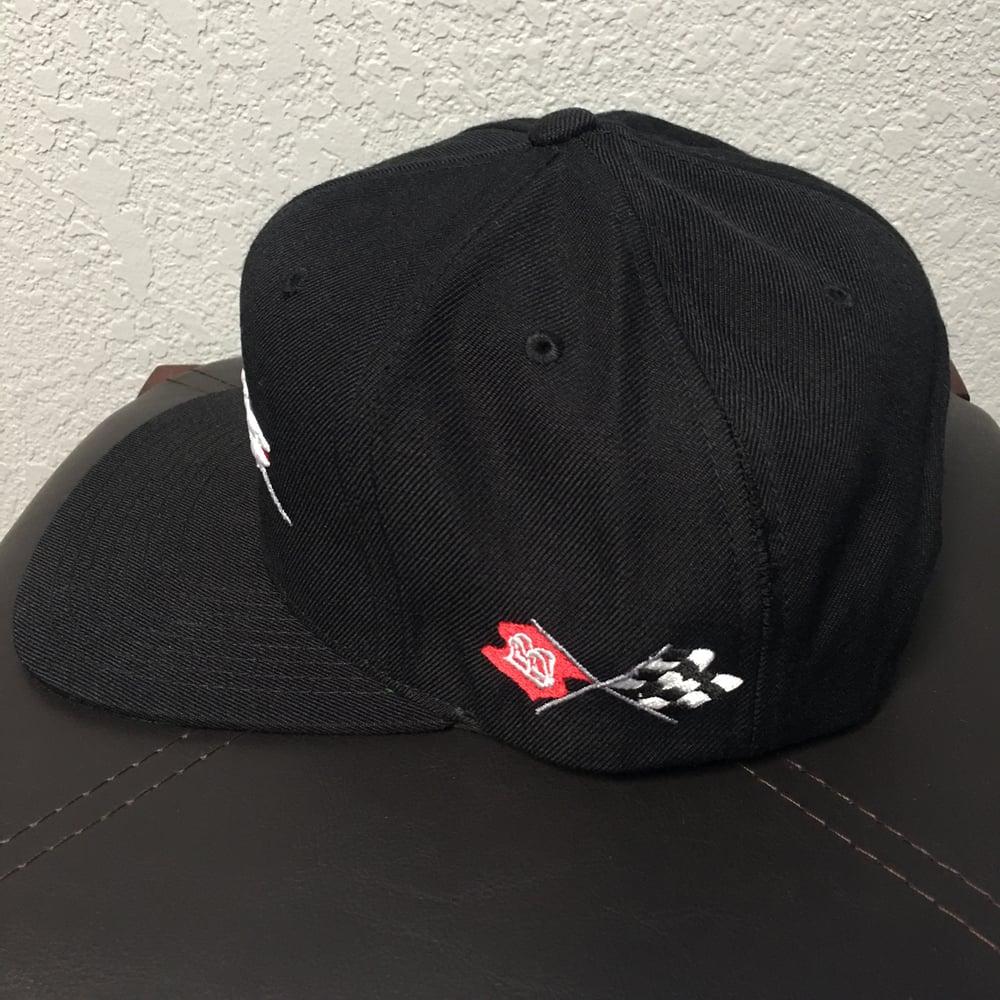 Image of Impala BoySS SnapBack (Black)