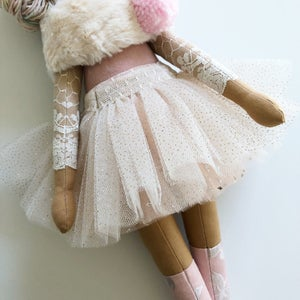 Image of Large Classic Doll Unicorn Collection #2
