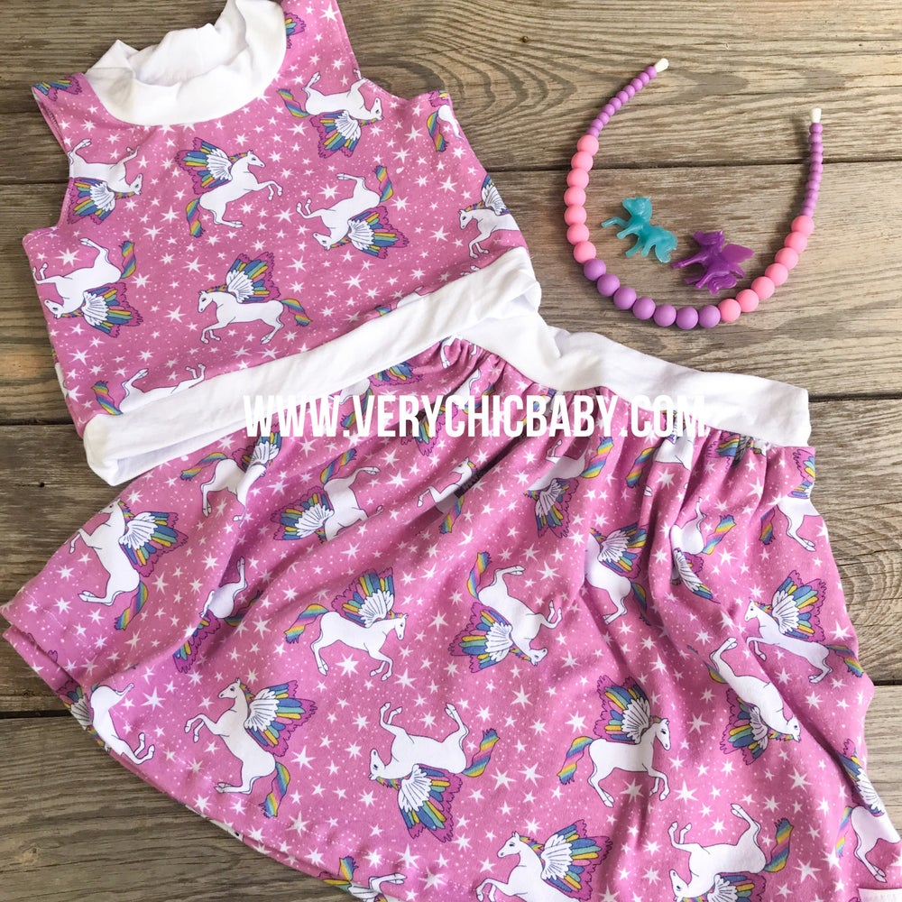 Image of Magical Knit Set