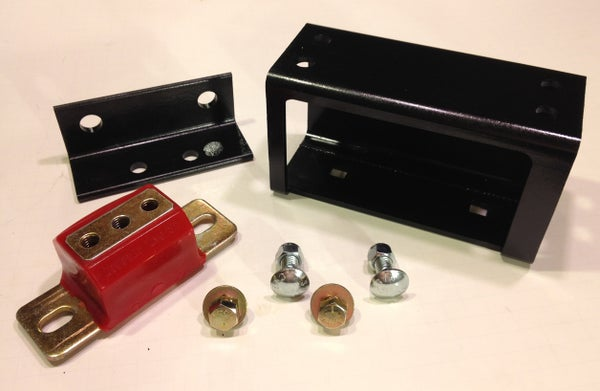 Image of Z31 Polyurethane Differential Mount Kit