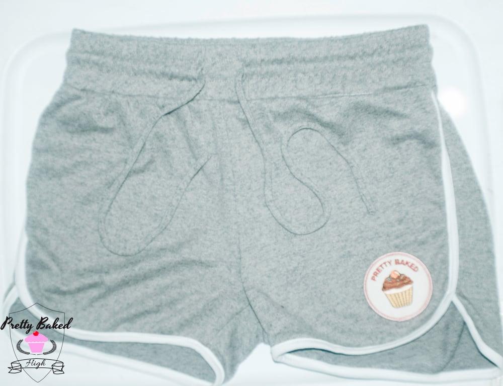 Image of Sleep Well Shorts