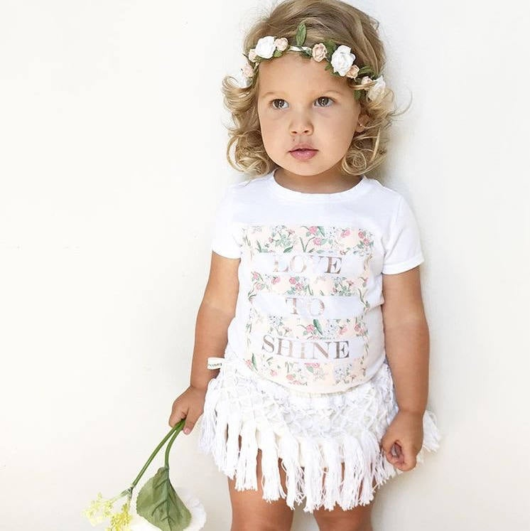 Image of Boho Bloomers