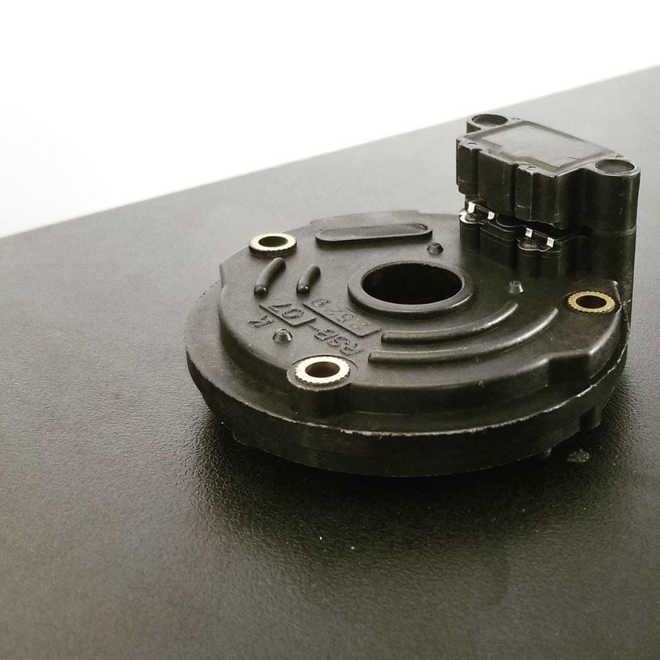 300zx Turbo Power: Z31 300ZX New Upgraded Crank Angle Sensor