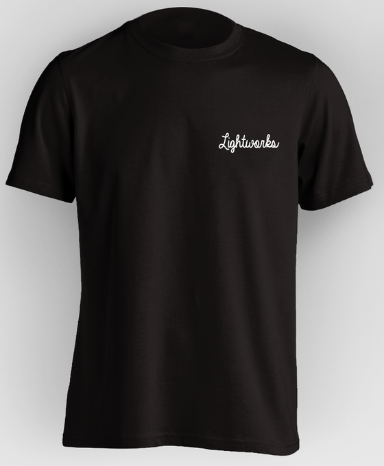 Image of Lightworks T-Shirt
