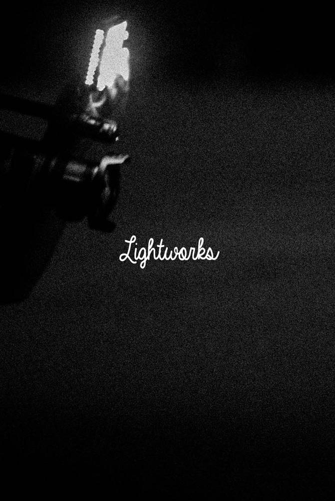Image of Lightworks DVD