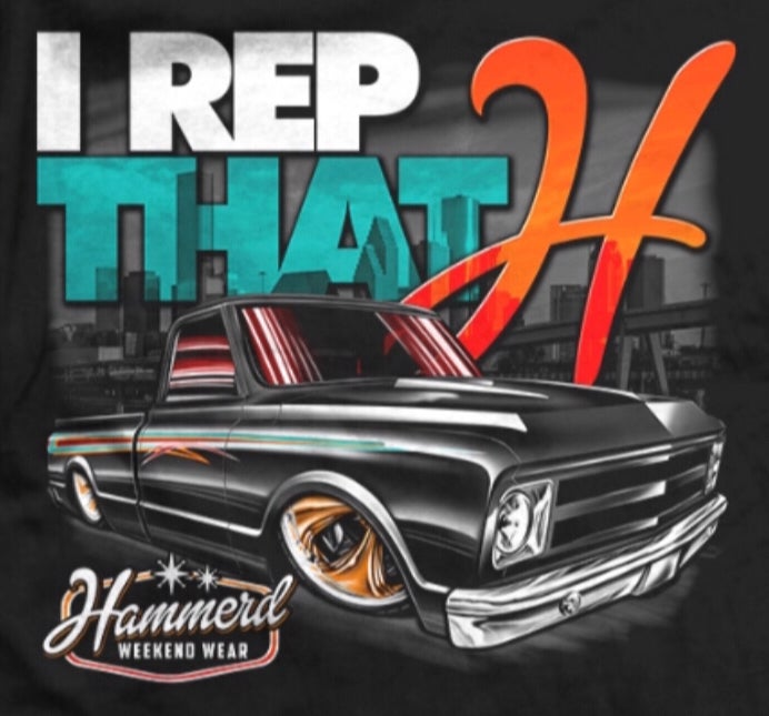Image of I Rep That H