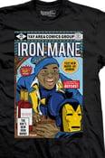 Image of Iron Mane